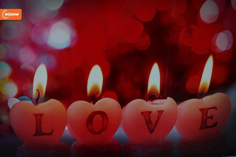 Erbıl de Sevgililer günü 7