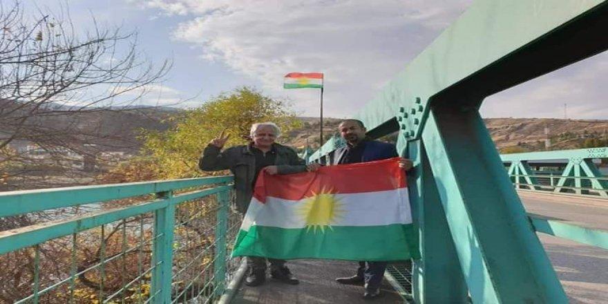 """""""Zeynel Abidin Han, Güney Kürdistan'da Kürt Felsefe köyü kurmak istiyordu"""""""