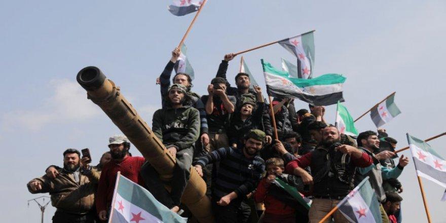 Rusya: Türkiye M4 karayolundaki radikal grupları etkisiz hale getirecek