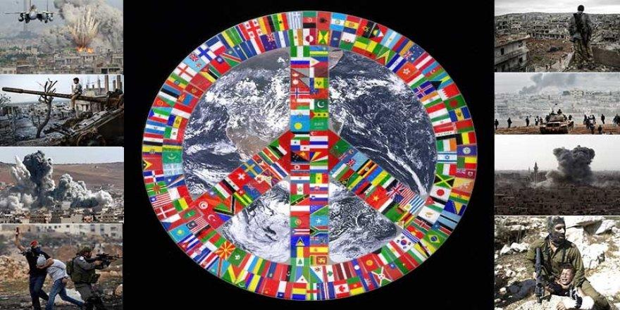 BM'den koronavirüs nedeniyle tüm dünyaya ateşkes çağrısı
