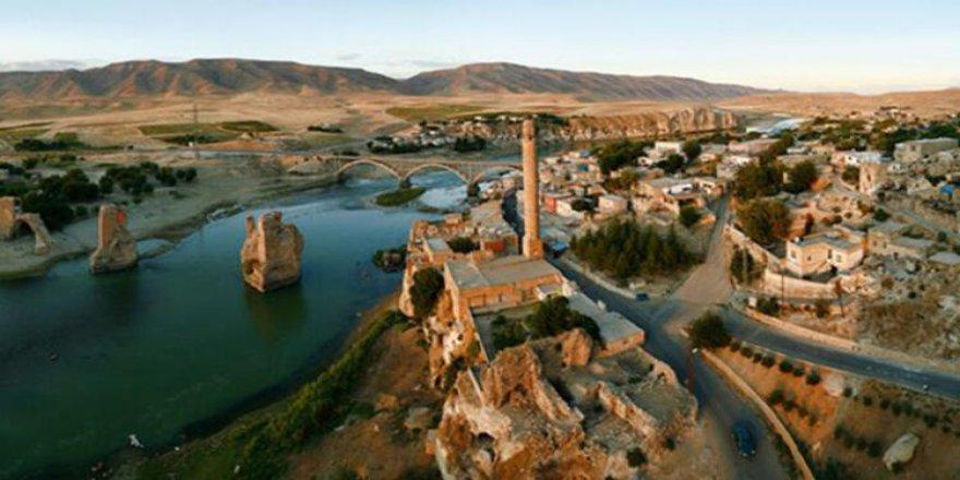 Hasankeyf Koordinasyonu: Kayyım Ataması Ilısu Barajı İle İlişkili