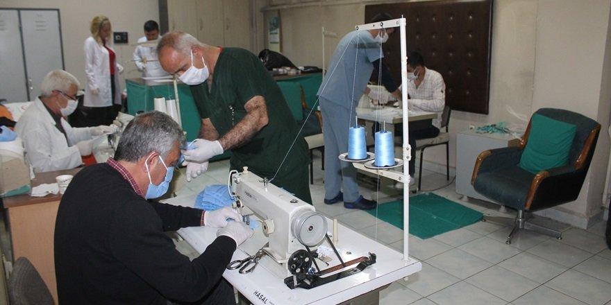 Diyarbakır'da test yapılmaya başlandı, hasta sayısındaki artış sürüyor