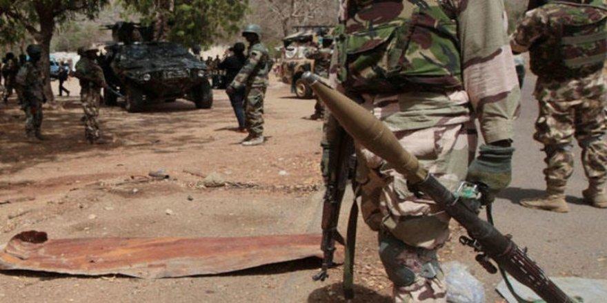 Nijerya'da Boko Haram'a operasyon: 100 ölü