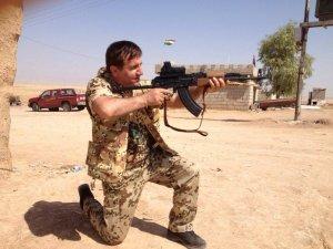 Kürdistan'ın Hayırlı Evladı Doktor Said