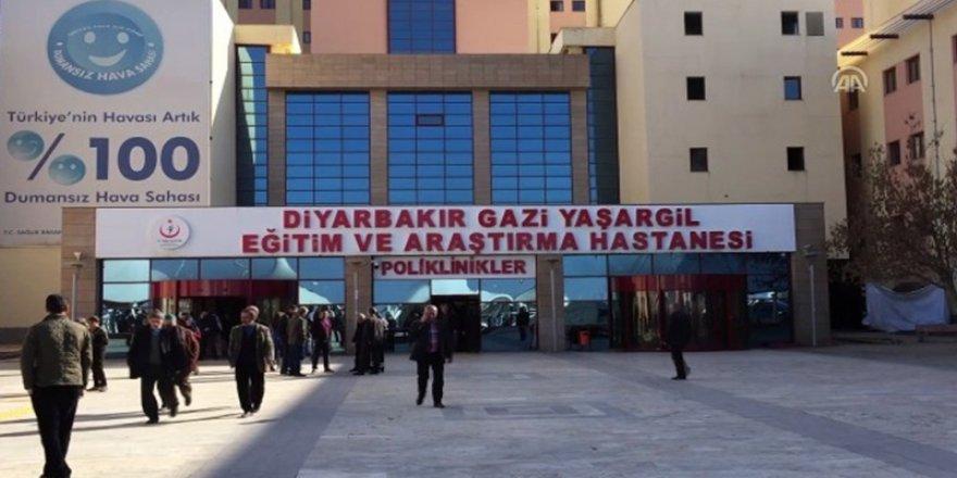 Diyarbakır'da Covid-19 yayılıyor: 150'yi aşkın yurttaş tedavide