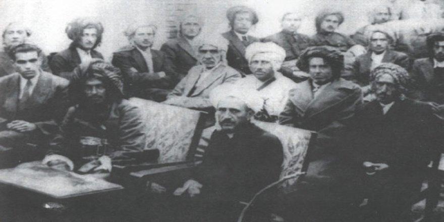 Başkan Qazî Muhamed, Sedrî ve Seyfî QAZÎ'nin Mahkeme Savunması