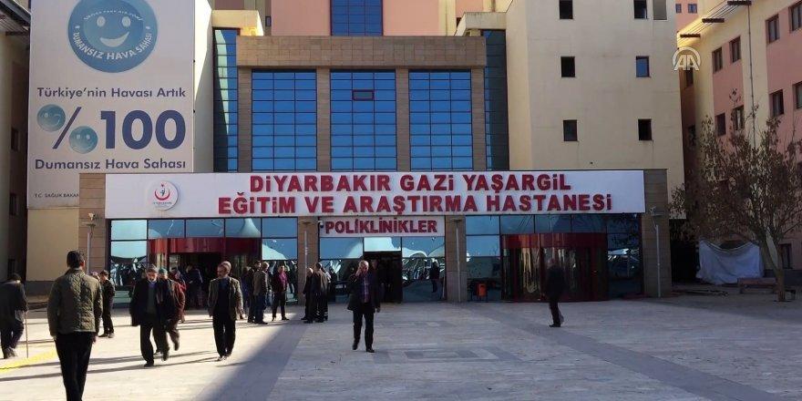 Diyarbakır'da vaka sayısı artıyor, ekipman yetersiz