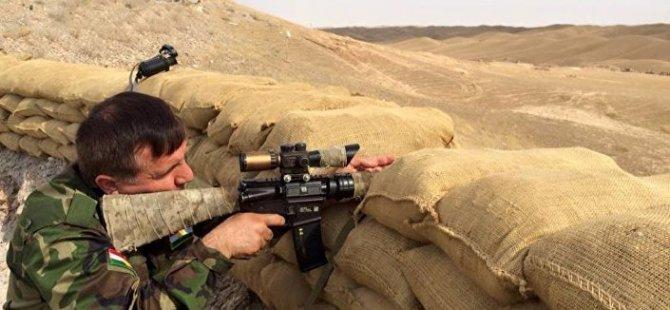 Gönüllü Peşmerge komutanı Dr. Sait Çürükkaya hayatını kaybetti