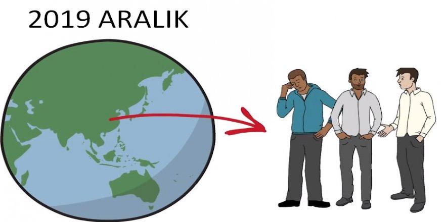 Dünya Sağlık Örgütü'nden koronavirüsün resimli anlatımı- Video