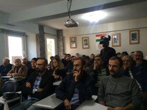 Musul hem tarihsel ve hem de coğrafik olarak Kürdistandır