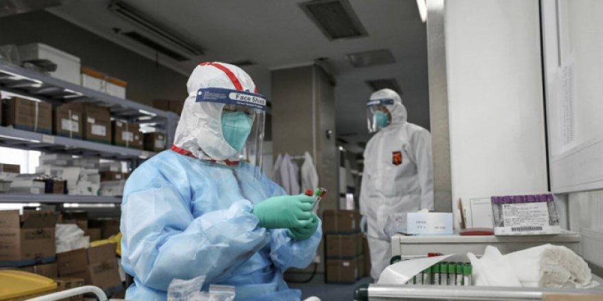 Koronavirüste yeni belirtiler tespit edildi