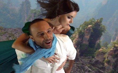 İranlı şarkıcı: Kürdistan'ı ülkem olarak görüyorum