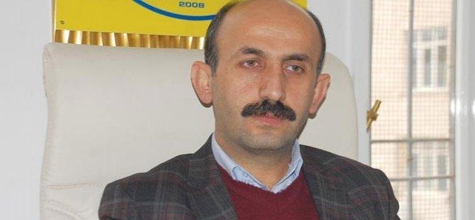 HDP Hakkâri Milletvekili Nihat Akdoğan da tutuklandı