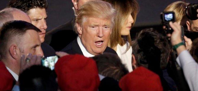 Trump'ın seçim zeferine Avrupa'dan tepkiler