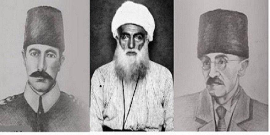 Tahsin Sever: 1925 Azadi Örgütü Kürtlerin ilk Modernist ve ulusal hareketidir