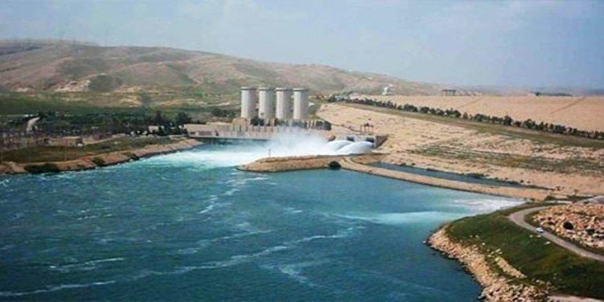 """""""Kürdistan Bölgesi'nde barajların doluluk oranları beklenilen düzeyde"""""""