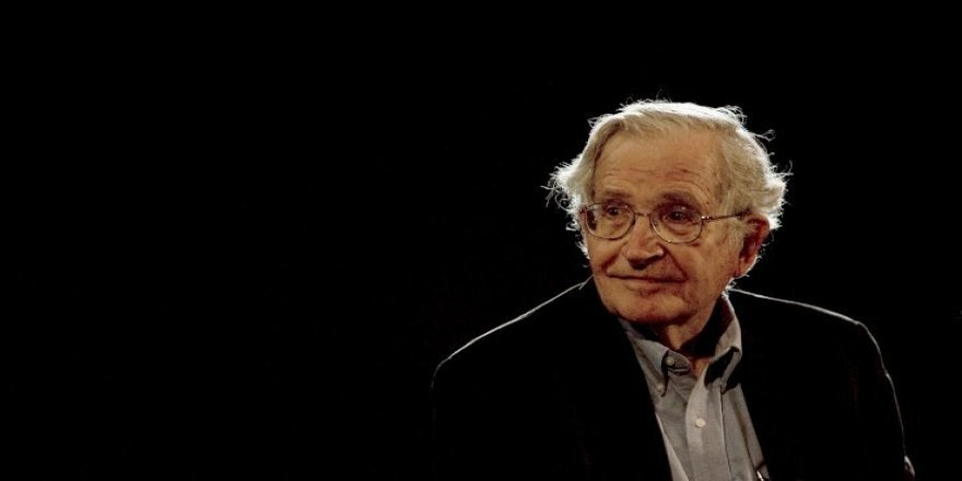 Chomsky: Trump, binlerce insanın ölümünden sorumlu
