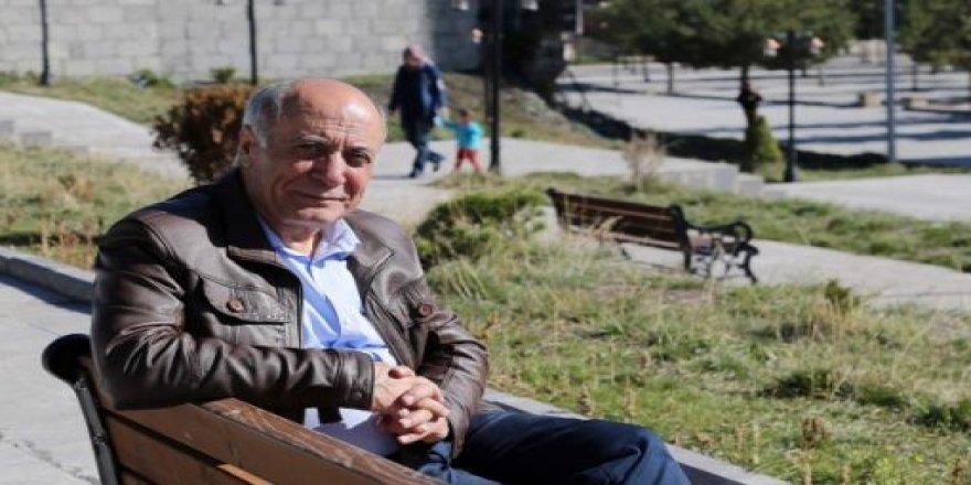 Kürt siyasetçi Mahmut Alınak tahliye edildi