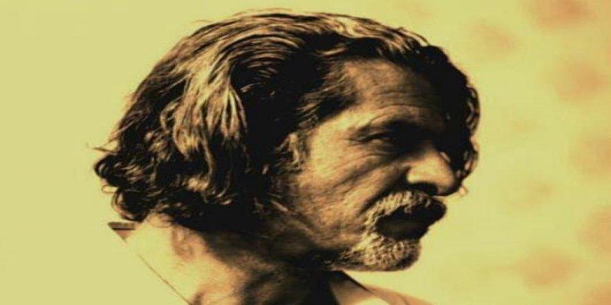 Arjen Arî Şiir Ödülü Suat Baran'a verildi