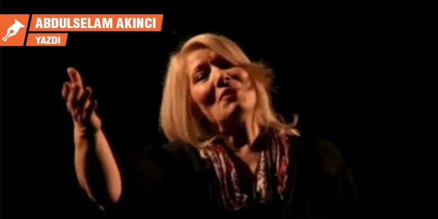 Erivan Radyosu'nun yaşayan son kadın dengbêji: Aslîka Qadir