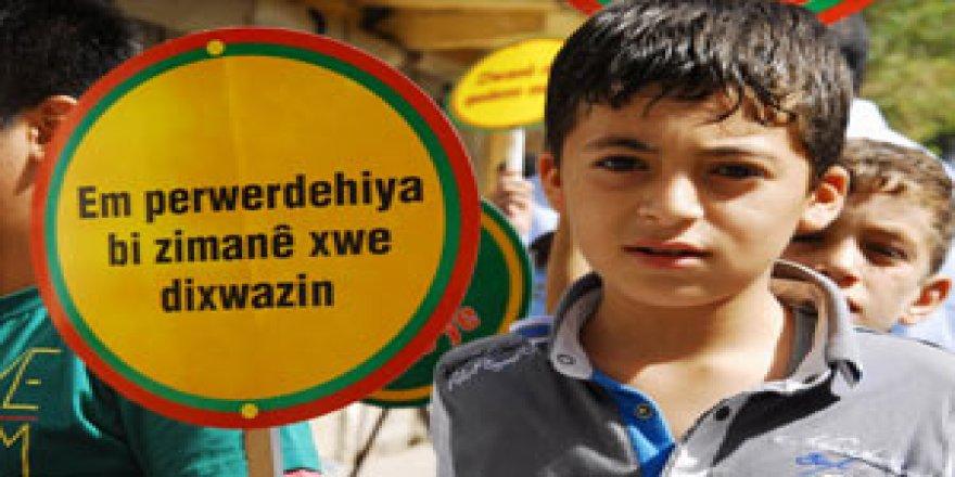 'Online Kürtçe kursu' kampanyası: Kayıt olan herkes katılabilecek