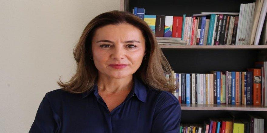 Siyaset Bilimci Dr. Arzu Yılmaz: Ortadoğu'nun ihtiyacı yeni bir toplumsal sözleşme