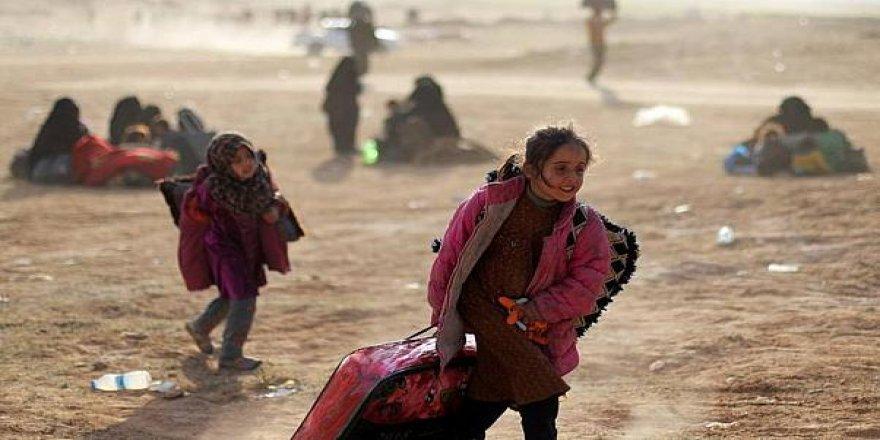 IŞİD mağduru çocukların eğitim hayatları belirsiz!