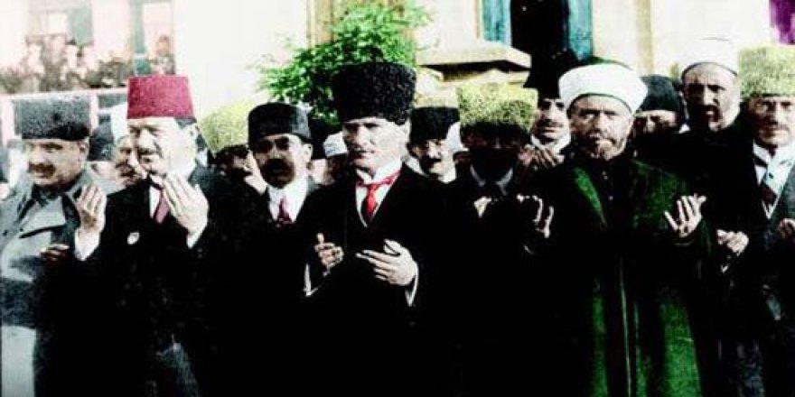 Osman Aydın 19 Mayısı yazdı: Hem Gülün Hem Düşünün