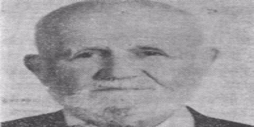 Şair Ve Boksör Bir Kürt Siyasetçi: Esat Cemiloğlu