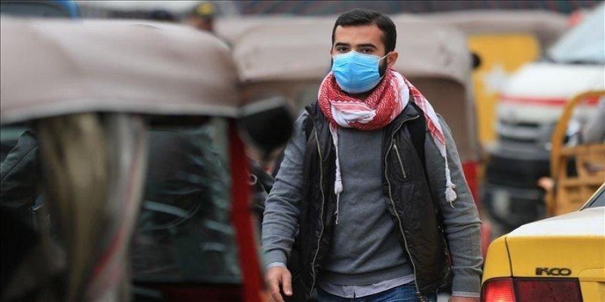 Kürdistan Bölgesi güncel coronavirüs verileri paylaşıldı