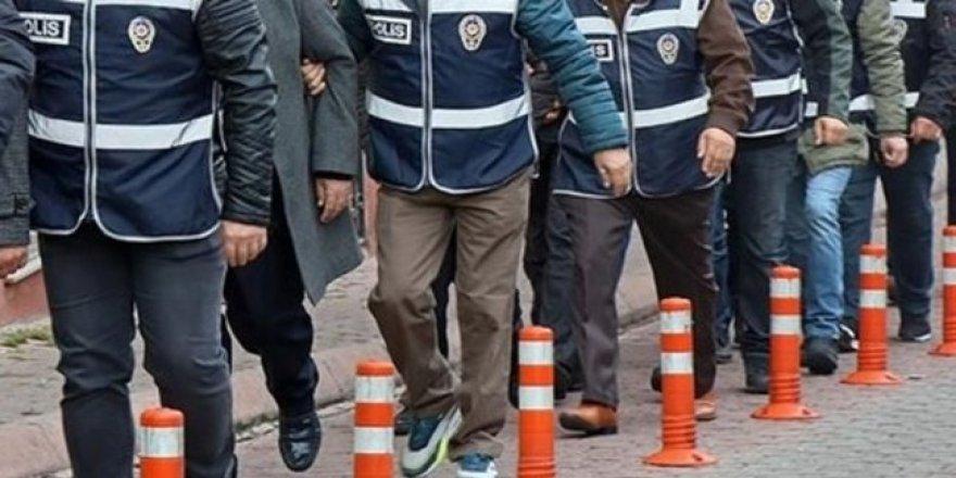 Türkiye ve Kürt kentlerinde 2 ayda 510 gözaltı!