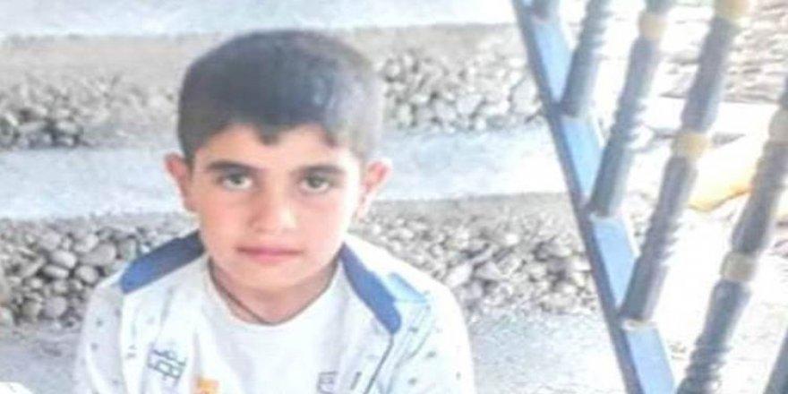 Diyarbakır'da serinlemek için dereye giren çocuk boğuldu