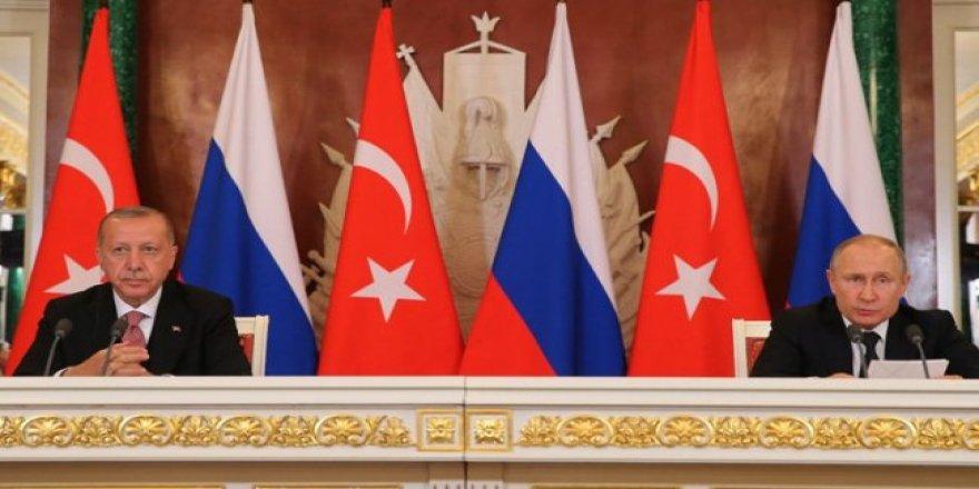 Türkiye ile Rusya'nın çatışma ihtimali var!