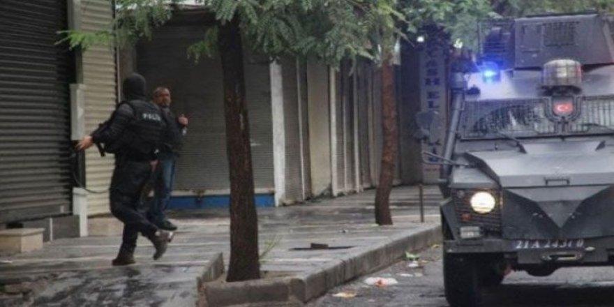 Diyarbakır ve Urfa'da gözaltılar