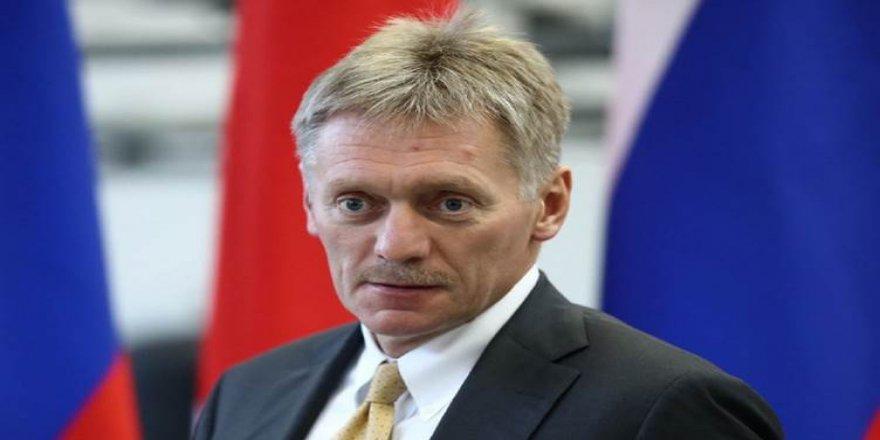 Kremlin Sözcüsü Peskov, Covid-19'u yendi