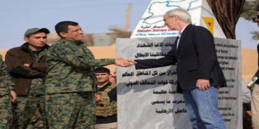 Washington'dan Rojava'ya: Dostluk ve ilişkilerimiz devam edecek