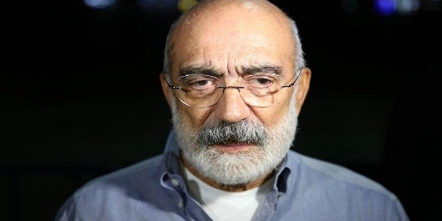 Ahmet Altan Silivri'den koronayı yazdı: Umutsuzluğa kapılmayın