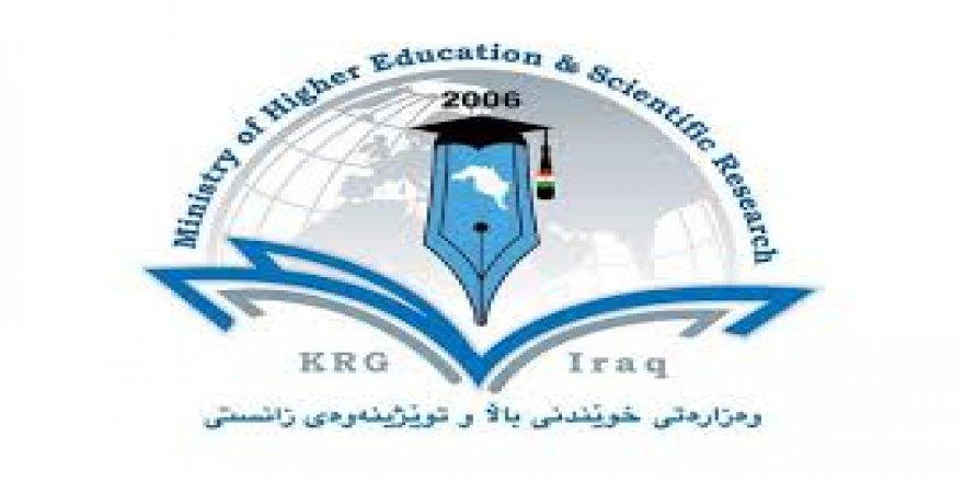 Kürdistan'da 2019-20 öğretim yılı sonlandırıldı
