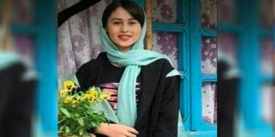 İran'da bir baba 13 yaşındaki kızını orakla başını keserek katletti