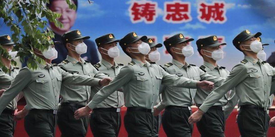 'ABD, orduyla bağlantılı Çinli öğrencileri sınır dışı etmeyi planlıyor'