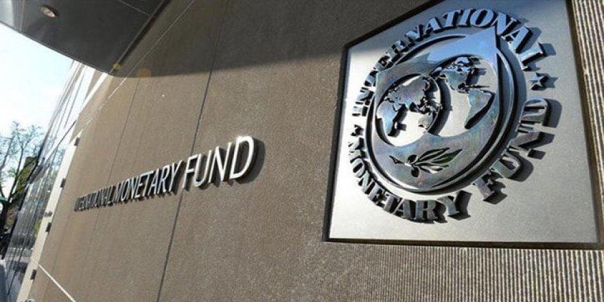 IMF'den 60 ülkeye 22 milyar dolar destek