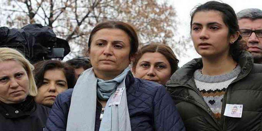 Türkan Elçi'den Erdoğan'a: Bir baro başkanı öldürülmüştü bir zamanlar…