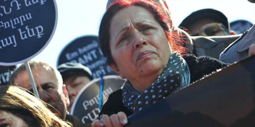 Rakel Dink'e ve avukatlara ölüm tehdidi