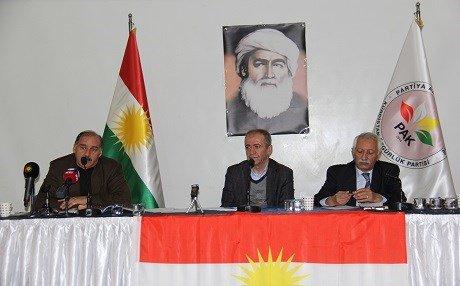 Diyarbakır'da Şeyh Said konferansı