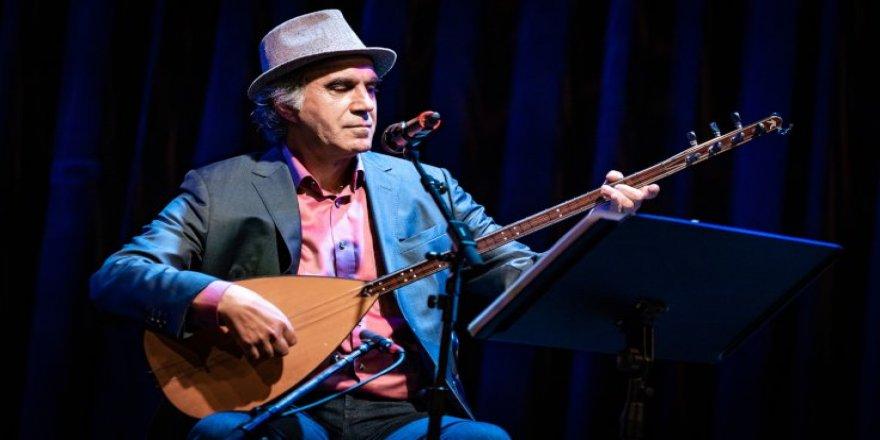 Nizamettin Ariç: 'Müziğim Beni Ben Kürdistan'ı Anlatıyorum'