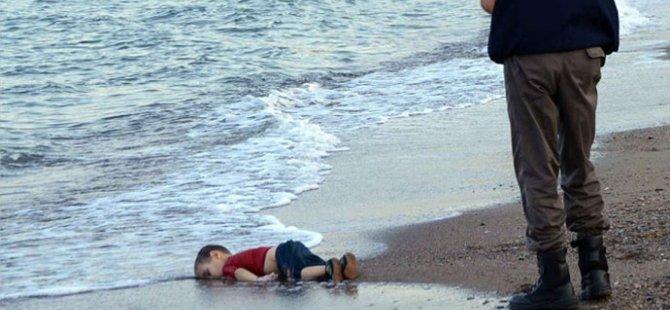 TIME: Tüm zamanların en etkili 100 fotoğrafından biri