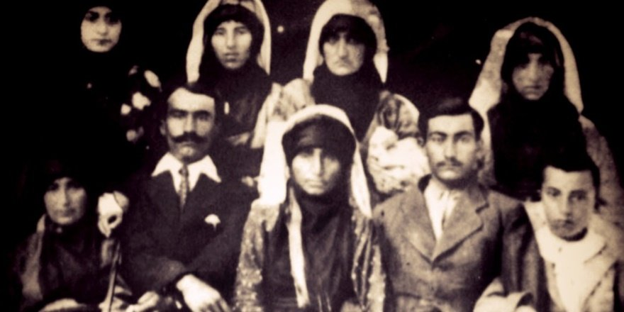 'Dersim'in Kayıp kızları' bulundu!