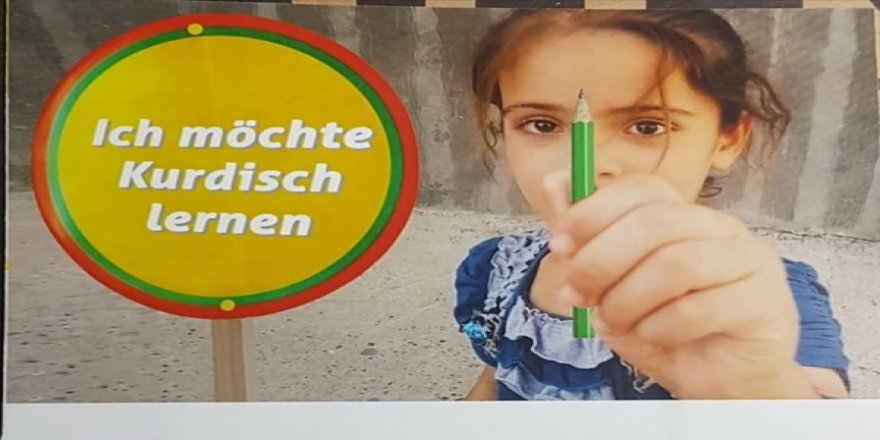 Almanya'da gençlerden Kirmanckî/Zazakî'nin ana dil dersi olması için kampanya