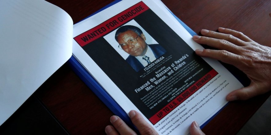 Fransa, Kabuga'yı BM mahkemesine teslim edecek