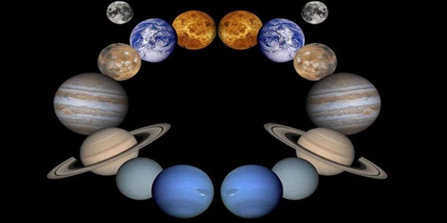 Bilim insanları, Dünya'ya benzeyen bir gezegen keşfetti